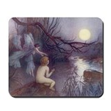 Moonlight Mousepad