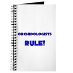 Orchidologists Rule! Journal