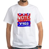 VOTE It's Not An Option Shirt