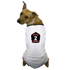 FD2 Dog T-Shirt