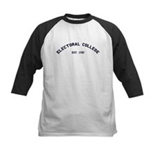 """""""Electoral College"""" Tee"""