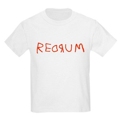 Redrum Kids Light T-Shirt
