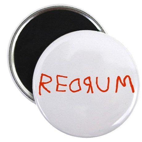 Redrum Magnet
