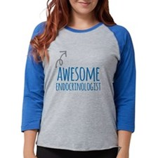 Oneirologists Rule! Women's Raglan Hoodie