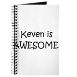 Funny Keven Journal
