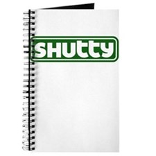 Shutty Journal