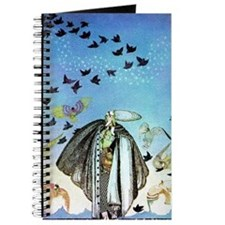 Flock of Birds Journal