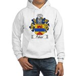 Paluzzi Family Crest Hooded Sweatshirt