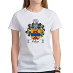 Paluzzi Family Crest Women's T-Shirt