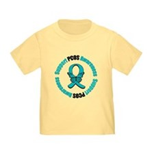 PCOS Awareness T
