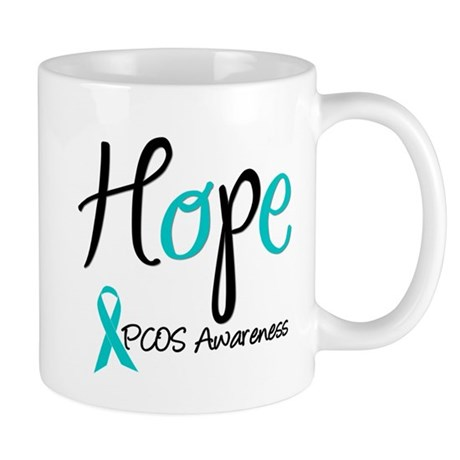 PCOS Awareness Mug