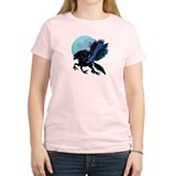 Black Pegasus T-Shirt