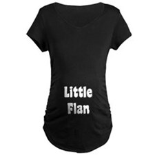 Little Flan T-Shirt