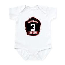 FD3 Infant Bodysuit
