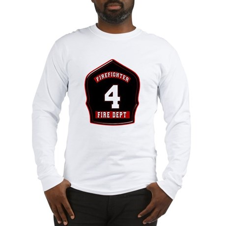 FD4 Long Sleeve T-Shirt