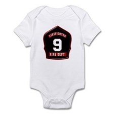 FD9 Infant Bodysuit