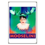 Sarah Palin is Mooselini Banner