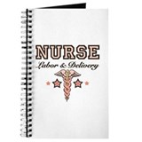 Labor & Delivery Nurse Caduceus Journal
