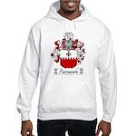 Passamonte Family Crest Hooded Sweatshirt