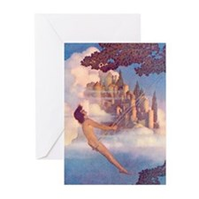 The Dinky Bird Greeting Cards (Pk of 10)