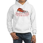 Picked First Gym Class Hooded Sweatshirt