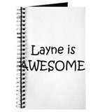 Layne Journal