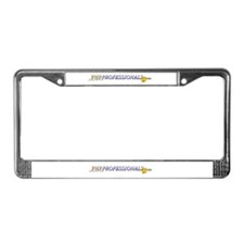 Php License Plate Frame