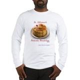 Unique Frank Long Sleeve T-Shirt