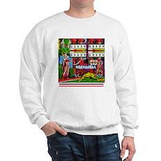 "Gottlieb® ""Cleopatra"" Sweatshirt"