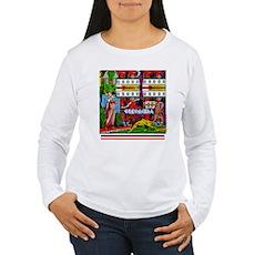 "Gottlieb® ""Cleopatra"" Women's Long Sleeve T-Sh"