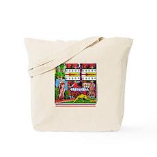 "Gottlieb® ""Cleopatra"" Tote Bag"