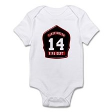 FD14 Infant Bodysuit