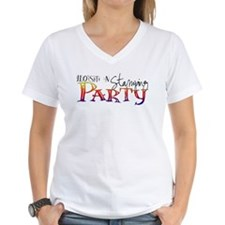 Host a stamping party Shirt