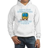 Have You Hugged Your Bus Driv Hoodie Sweatshirt