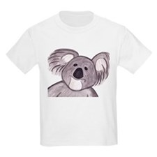 Cute Marsupials T-Shirt