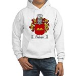 Pedrazzi Family Crest Hooded Sweatshirt