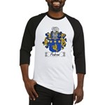 Pedroni Family Crest Baseball Jersey