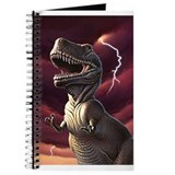Lightning Rex 3 Journal
