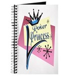 Poker Princess Journal