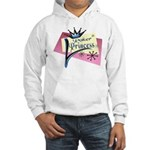 Poker Princess Hooded Sweatshirt