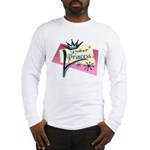 Poker Princess Long Sleeve T-Shirt