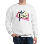 Poker Princess Sweatshirt