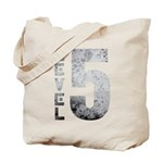 Level 5 Tote Bag