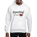 Expecting! Haiti adoption Hooded Sweatshirt