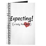 Expecting! Haiti adoption Journal