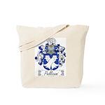 Pellicani Family Crest Tote Bag