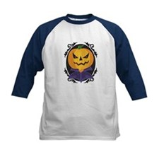 Count Pumpkin Tee