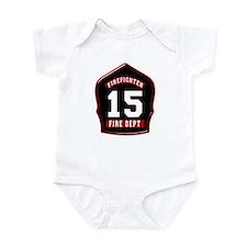 FD15 Infant Bodysuit