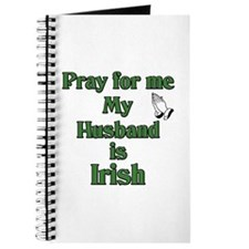Pray For Me My Husband Is Iri Journal