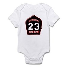 FD23 Infant Bodysuit